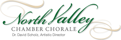 North Valley Chamber Chorale